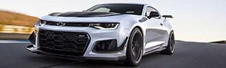 بررسی خودرو شورلت کامارو – مدل ۲۰۲۰